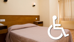 Accessible Room